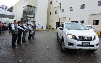 Arranca la COEPRIS operativo de vigilancia sanitaria por inicio de la Cuaresma